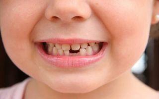 Температура при прорезывании зубов, симптомы и как помочь