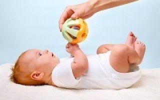 Косят глазки у новорожденного — физиология или болезнь?