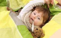 Как самостоятельно определить воспаление легких у ребенка