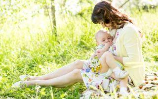 Грудничок плохо ест — почему ребенок отказывается от грудного молока