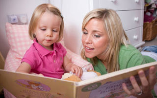 Когда ребенок начинает говорить «мама»