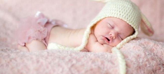 Что умеет ребенок в 1 месяц — развиваем малыша