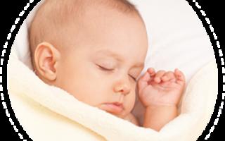 Должен ли спать ребенок днем