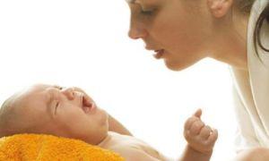 Эспумизан для новорожденного — инструкция и правила приема