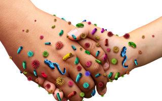 Ротавирусная инфекция — симптомы, признаки и лечение