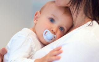 Когда проходят колики у новорожденных, когда начинаются и до сколько месяцев длятся