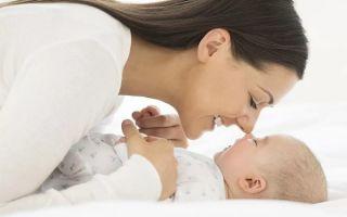 Что делать если заложен нос у новорожденного — простые советы