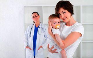 Колики у новорожденных: причины: лечение