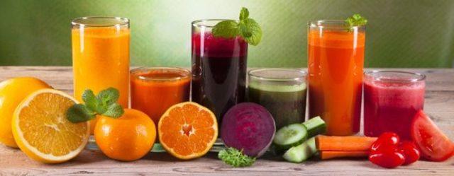 Когда можно давать ребенку сок: фруктовый, овощной