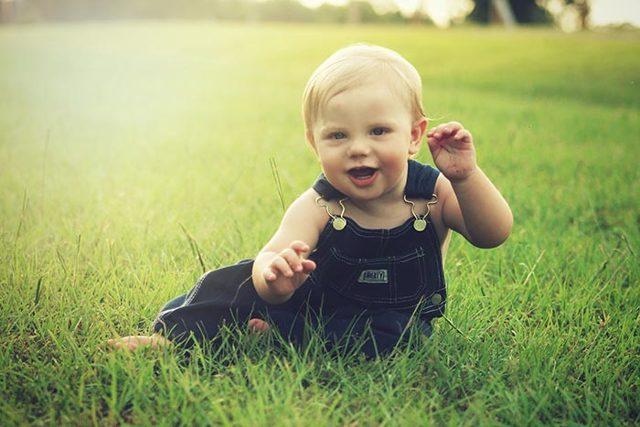Ребенок в 11 месяцев - что умеет и как развивается Ваш малыш?