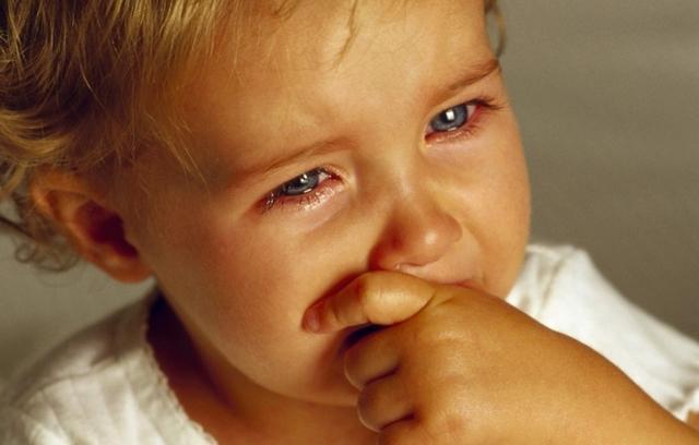 Что делать если ребёнок подавился и задыхается