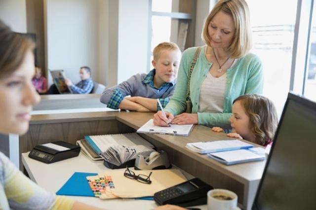 Какие документы нужны для получения ИНН ребенку