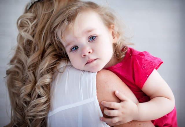 12 советов как приучить ребенка к садику без слез