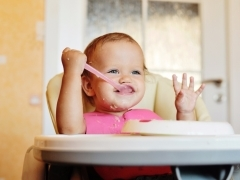 Пшенная каша для ребенка 1 года: готовим пшенную и пшеничную кашу для детей