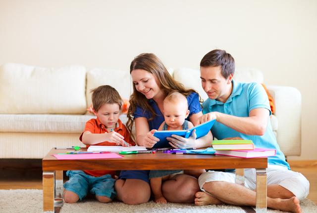 Советы родителям по воспитанию ребенка: 5 секретов