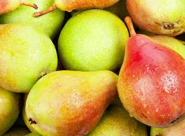 Грушевое пюре для грудничка: рецепт приготовления пюре из груши, заготовка на зиму