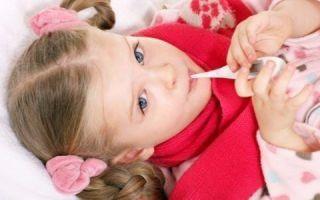 Энтеровирусная инфекция- признаки и лечение у детей