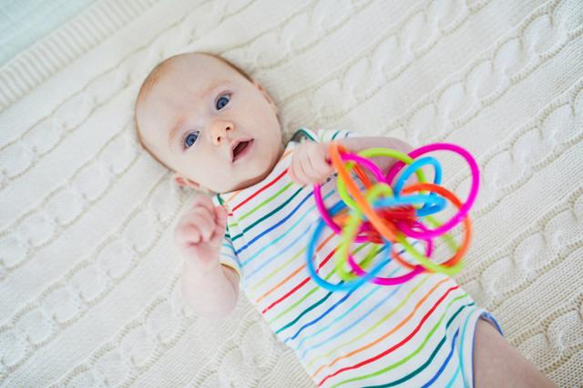 Как собрать анализ мочи у новорожденной девочки