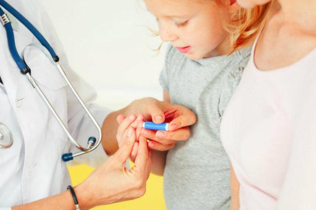 Общий анализ крови у ребенка: расшифровка анализов