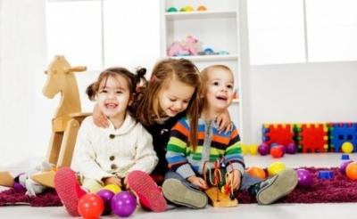 Когда ребенок готов к детскому саду и можно отдавать на целый день