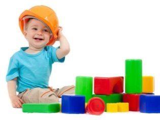 Подарок мальчику на 1 год: что подарить ребенку в первый годик