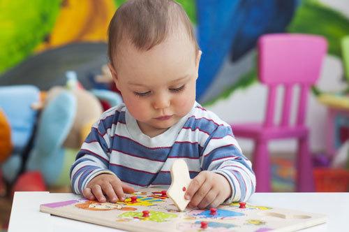 Правила которые необходимо знать о раннем развитие ребенка