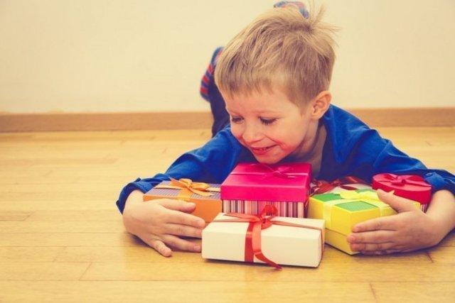 Как поощрять ребенка за хорошую учебу
