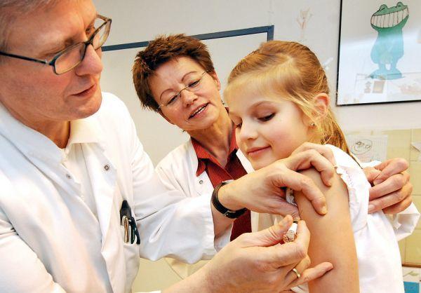Что будет если намочить манту: реакция на прививку манту, температура