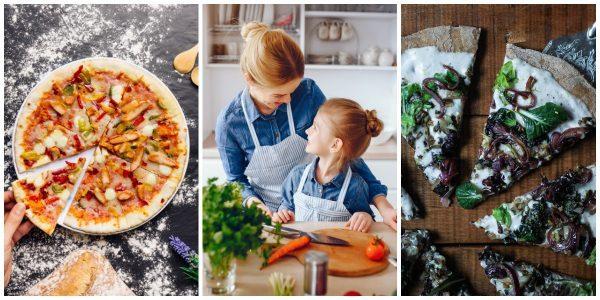 5 Рецептов хорошего настроения для мам