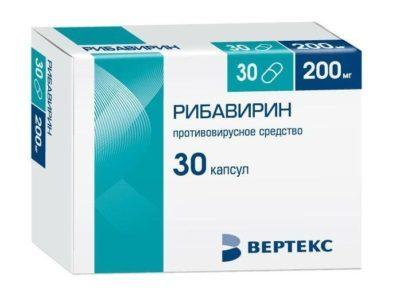 Противовирусные препараты для кормящих мам
