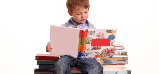 Как научить ребёнка читать по слогам в домашних условиях