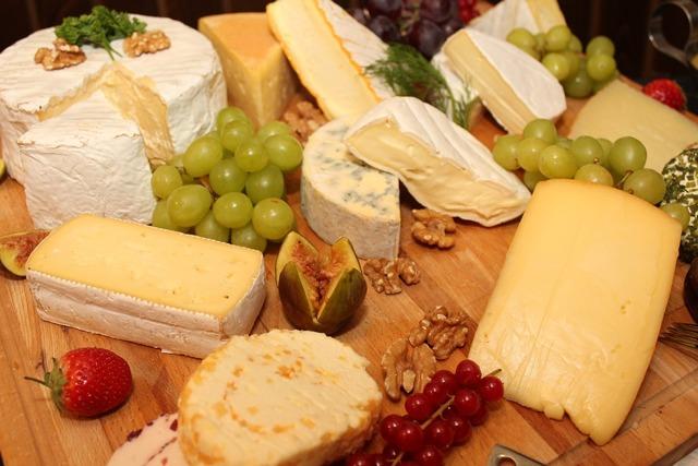 Можно ли сливочное масло и сыр при грудном вскармливании