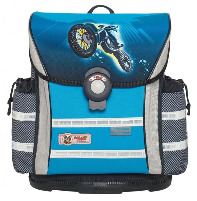 Ортопедический портфель для первоклассника: как выбрать