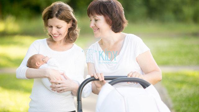 Как одевать новорожденного дома: домашняя одежда для грудничка