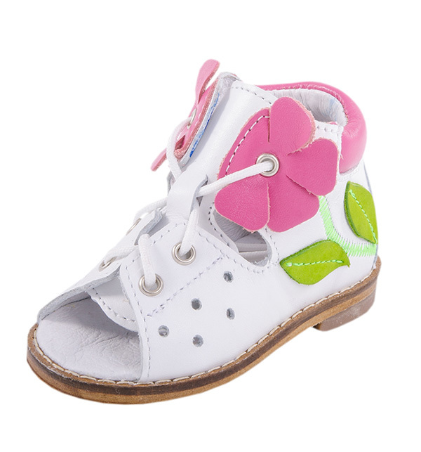 Таблица детской обуви - определяем размер обуви ребенка по длине стопы