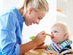 С какого возраста можно давать ребенку печень