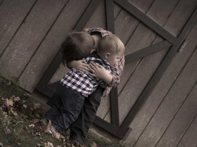 Детская обида на родителей, как помочь справиться