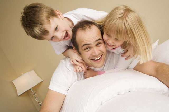 Психология ребенка в 2-3 года