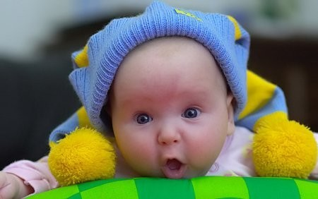 Развитие ребенка в 2 месяца – что уже умеет малыш в этот период жизни