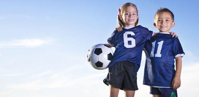 Виды спорта для детей в картинках: летние, зимние виды спорта
