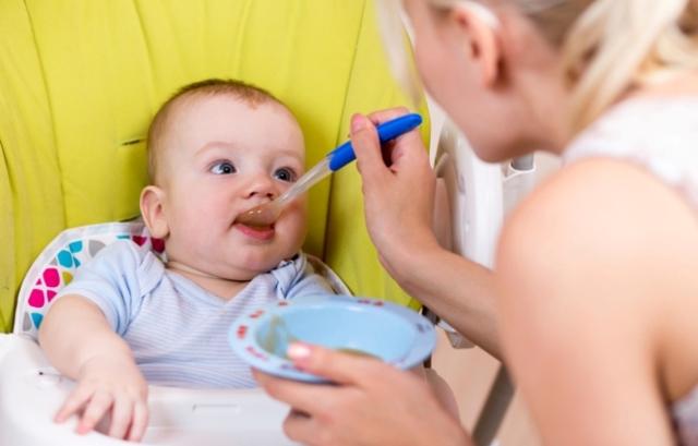 С какого возраста можно давать ребенку фасоль