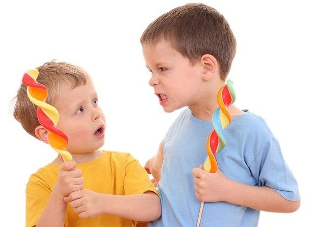 Агрессивный ребенок: рекомендации родителям