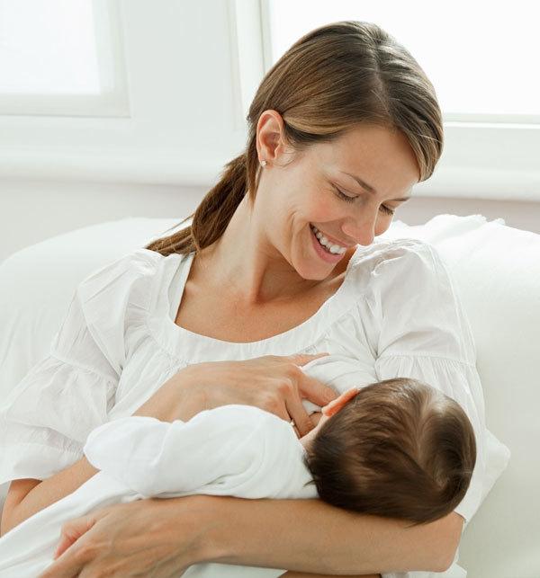 Грудничок плохо ест - почему ребенок отказывается от грудного молока