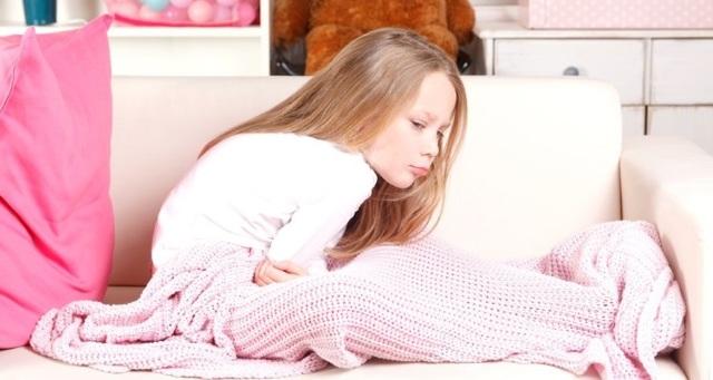 Пищевое отравление у ребенка: симптомы и методы лечения детей