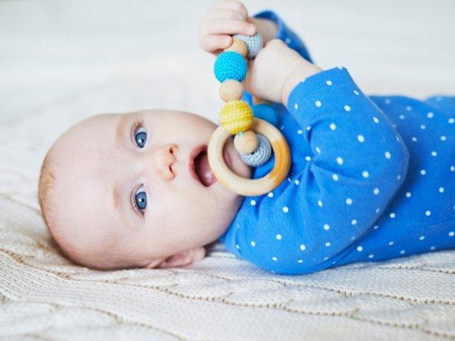 Развитие 5 месячного ребенка