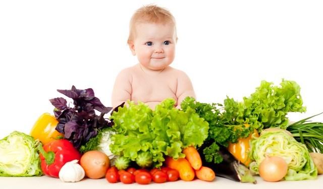 Как приготовить первый прикорм ребенку
