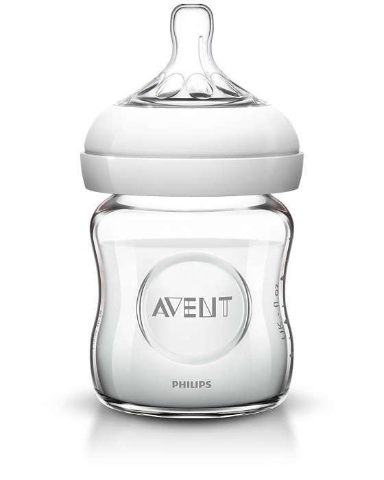 Какие бутылочки для кормления новорожденных лучше - обзор