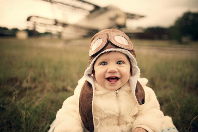Как сделать ребенка смелым