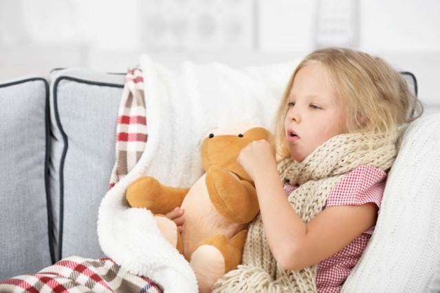 Ложный круп у детей – причины, симптомы, лечение и профилактика