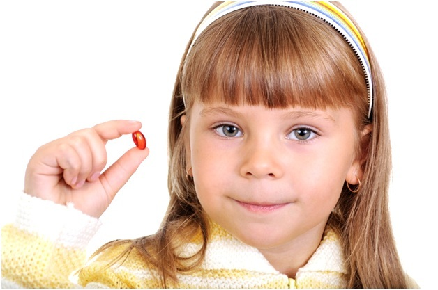 Как повысить аппетит у ребенка, если он плохо ест